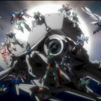 / 30th Gundam Perfet Mission /