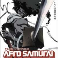 Afro Samurai (Movie) / Afro Samurai the Movie