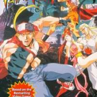 / Fatal Fury: The Motion Piture  /