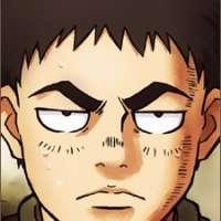 Sunabouzu (Desert Punk) Mizuno_Kanta-75947-20844-1