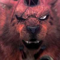 / Red XIII /