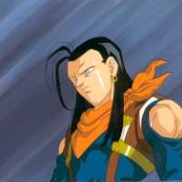 / Super Android 17 /